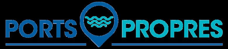 Logo PortsPropres