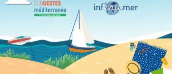 Dossier de presse Ecogestes Méditerranée-Sud-2021